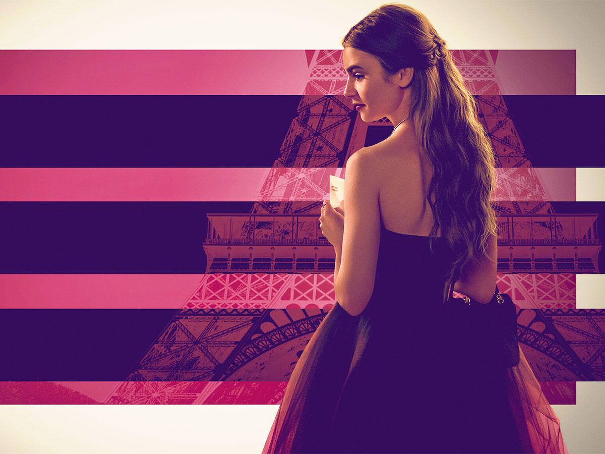 Emily In Paris Season Two