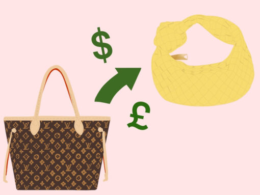 With Two Months Left of 2021, Where Are You in Your Handbag Resolutions?