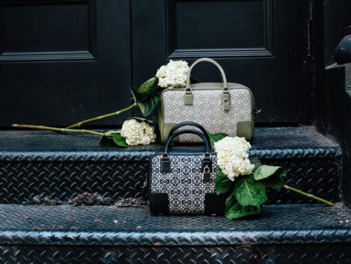 (Re)Introducing the Loewe Amazona Bag