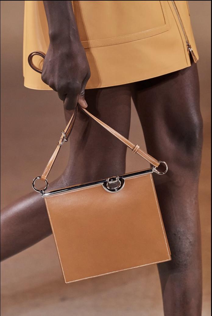 Mors a Bride bag. Photo via Vogue.com