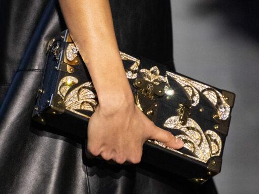 Louis Vuitton's Spring 2022 Bags Celebrate the Brand's Savoir Faire