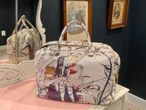Revealing My Prada Fairy Bag