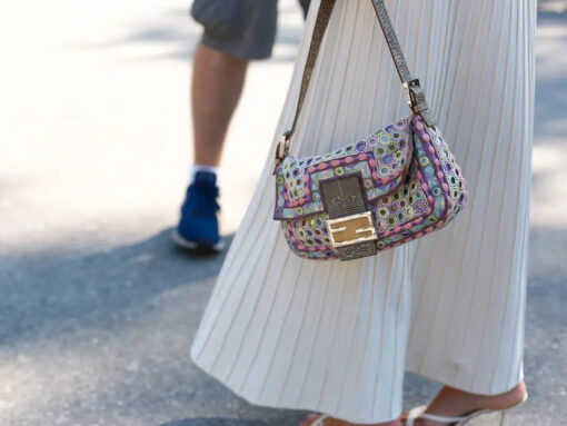 Looking for a Handbag Investment? Vintage May Be the Way to Go