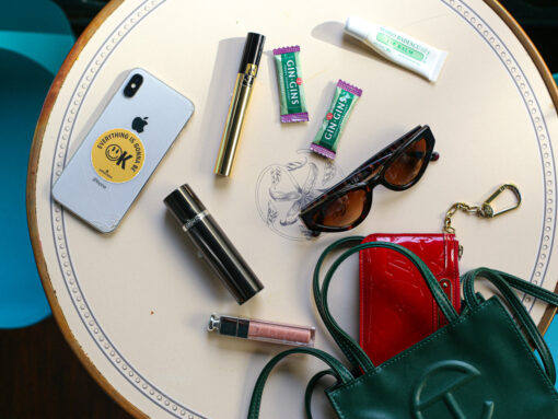 What's in My Bag: 3 Beauty Products I Don't Leave Home Without