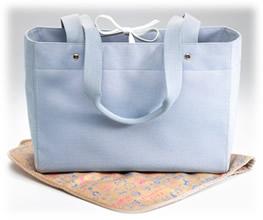 Kate Spade Large Diaper Bag