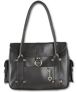 Timi and Leslie Hardware Mommy Bag